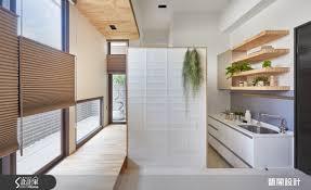 le bureau articul馥 簡約風的裝潢圖片為fuge 馥閣設計的設計作品 該設計案例是一間新成屋