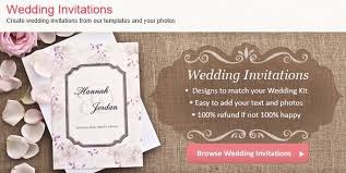 wedding invitations reviews buying your wedding invites placecards an optimalprint review