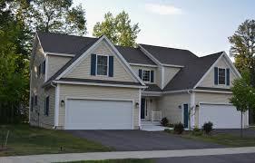 One Level Homes Village Walk Homes U0026 Townhouses Sheppard Custom Homes