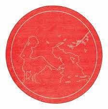 teppich rund rosa teppich rund kind preisvergleich u2022 die besten angebote online kaufen