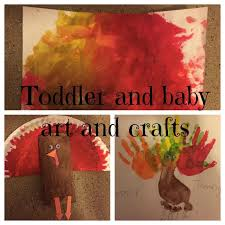thanksgiving and crafts toddler and baby