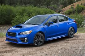 2017 subaru crosstrek colors 2016 subaru wrx overview cargurus