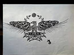 roman eagle tattoo pictures to pin on pinterest tattooskid