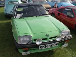 opel manta classic cars wiki fandom powered by wikia