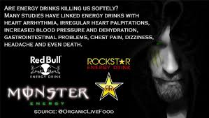 Side Effects Of Bull Energy Cocktail Of And Ingredients In Energy Drinks