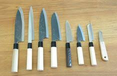 handmade japanese kitchen knives japanese traditional kitchen knife sushi knives handmade knife