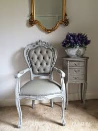 Painting Vinyl Chairs My Passion For Decor A Much Needed Update For An Old Vinyl Chair