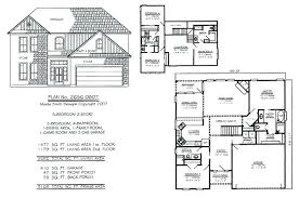 floor plans for 5 bedroom homes one story five bedroom house plans home plans 5 bedroom