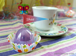 easter tea party childrens easter tea party paint savvy events and