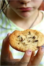 des vers dans la cuisine cookies aux insectes insolite âmes sensibles s abstenir