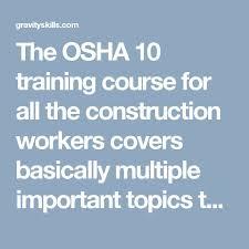 Osha Chair Requirements 23 Best Osha Training Safety Images On Pinterest Safety Nerd