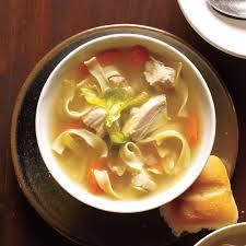thanksgiving egg noodles old fashioned chicken noodle soup recipe myrecipes