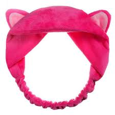 hair band etude house my beauty lovely etti hair band cat ear hair
