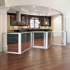 Laminate Flooring Room Dividers Dog Gates Pet Gates Pet Crates Pet Pen Room Divider Zigzag Gates