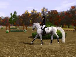 australian shepherd sims 3 adoreible sims 3 horses sims 3 horses jumping day 3 show