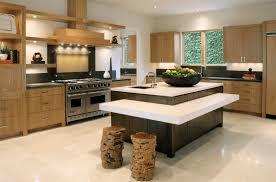 kitchen with an island design home design ideas