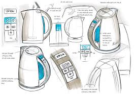 product design sketches tea coffee pinterest product