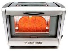 Clear Sided Toaster Top 4 Best Clear Toasters November 2017