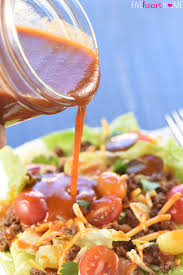 homemade french u0026 catalina salad dressing