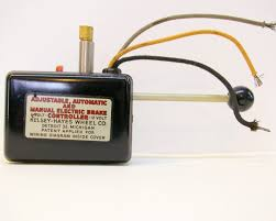 kelsey hayes brake controller repairingyesterdaystrailers