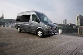 mercedes commercial mercedes benz bolsters commercial van lineup truck news