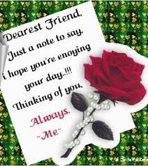 50 best special greetings images on thoughts friendship
