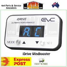 nissan patrol y61 australia nissan gu patrol y61 2007 onwards idrive wind booster throttle