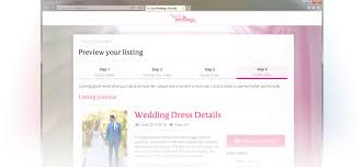sell your wedding dress for free sell your wedding dress for free with easyweddings co uk