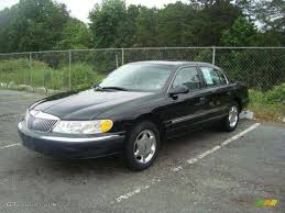 Lincoln Continental Price 2000 Lincoln Continental Information And Photos Zombiedrive