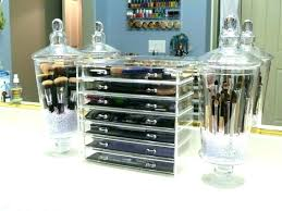 Makeup Bathroom Storage Bathroom Makeup Storage Make Up Storage Makeup Storage Desk Large
