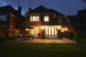 Z Wave Landscape Lighting 5 Ideas To Make Your House Smarter Schneider Electric