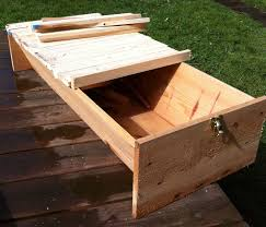 How To Build Top Bar Hive Diy Top Bar Hive Building Workshop Stark County Beekeepers
