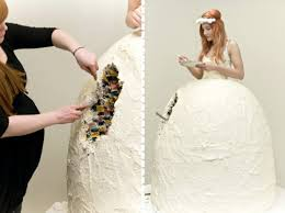 recycle wedding dress 11 offbeat wedding dresses to spice up your eco nuptials