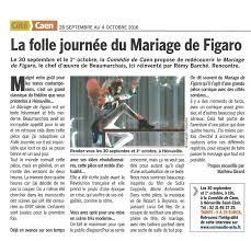 le mariage de figaro beaumarchais le mariage de figaro édie de caen
