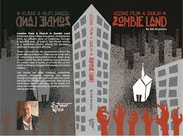 lessons from a church in zombie land by rob bryceson 13 95 lessons from a church in zombie land cover image