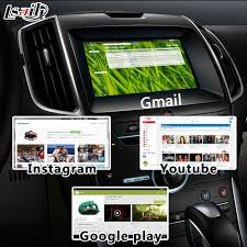 mirror link android android 6 0 navigation box interface for ford sync3 with wifi