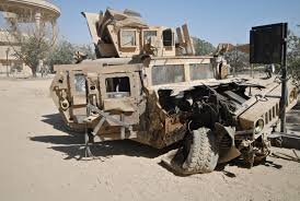 modern military vehicles how the humvee failed on the battlefield and sparked a culture war