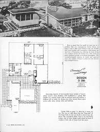 home planners inc house plans 328 best mid century modern floor plans images on