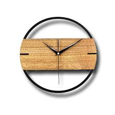 minimalist wall clock beautiful wall art clock doodle deco large wall clocks art wall