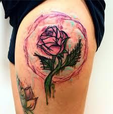 disney tattoos popsugar beauty