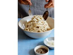Ancient Italy Map Stock Photos by Italian Style Macaroni And Cheese Plus Pantry Staples For Roman