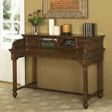 Writing Desks For Home Office Strongson Furniture Winsome Home Office Traditional Smart Top