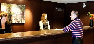 Qualities Of A Front Desk Officer Front Desk Careers In Bc Tourism Go2hr