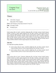 company report format template 25 business report template free