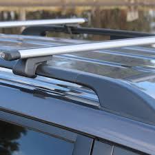 lexus lx 570 oman lexus lx570 roof rack rail and cross bars complete set black
