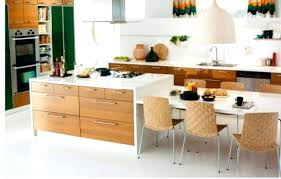 kitchen island with table attached uk modern dining and images