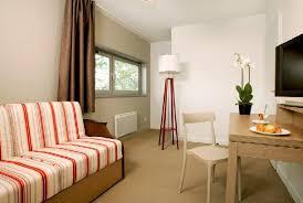 chambre t2 appart hôtel quimper appartement t2 supérieur 4 pers quimper