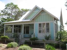 free cottage house plans southern style country cottage house w covered porch hq plans