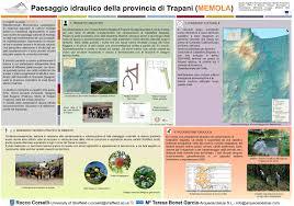 Uco Campus Map Conferences Memola Project Mediterranean Mountainous Landscapes