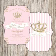 printable princess baby shower invitations at hallmark jpg